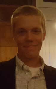 Brandon Dobraska
