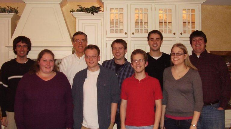 McMahon Group in Nov 2010