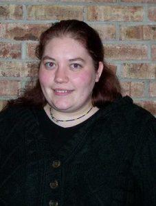 Laura Kopff